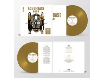 ACE OF BASE - Gold (LP)
