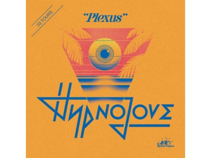 HYPNOLOVE - Plexus (LP)