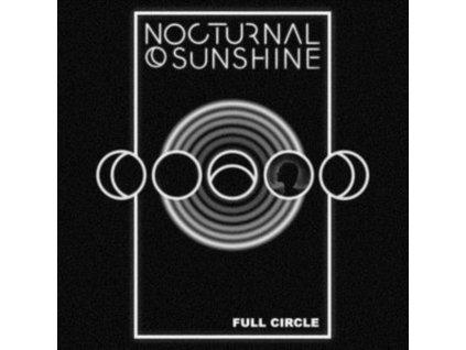 NOCTURNAL SUNSHINE - Full Circle (LP)