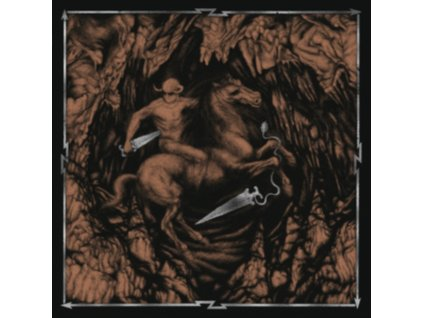 BOLZER - Soma (LP)
