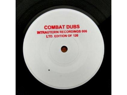 """COMBAT DUBS - Combat Dubs (7"""" Vinyl)"""
