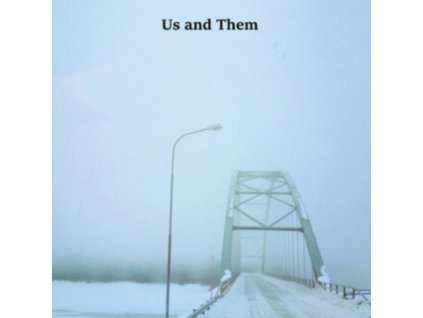 """US AND THEM - When The Stars Are Brightly Shining / Winter (7"""" Vinyl)"""