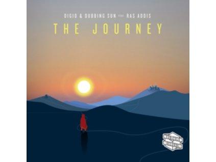 "DIGID / DUBBING SUN / BUKKHA - Journey (Feat. Sr. Wilson) (12"" Vinyl)"