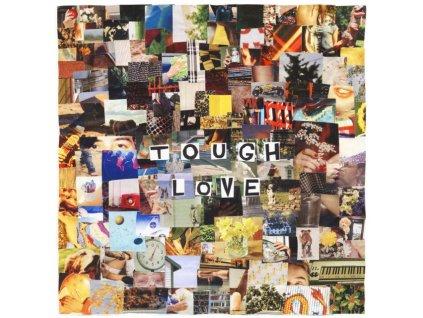ERIN ANNE - Tough Love (LP)