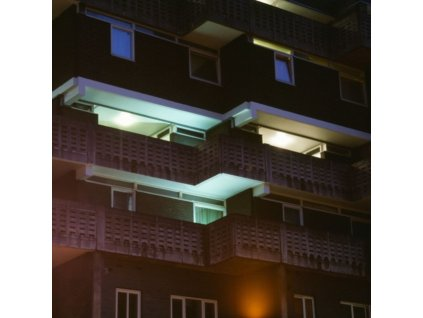"DAMPE - Garden (Feat. Asok Remix) (12"" Vinyl)"