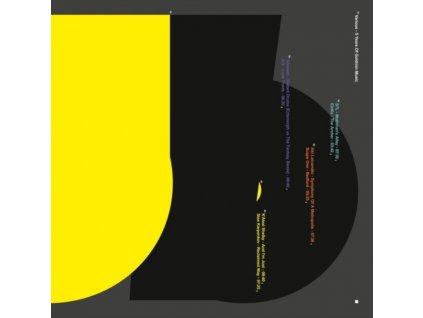 "VARIOUS ARTISTS - 5 Years Of Goldmin Music (12"" Vinyl)"