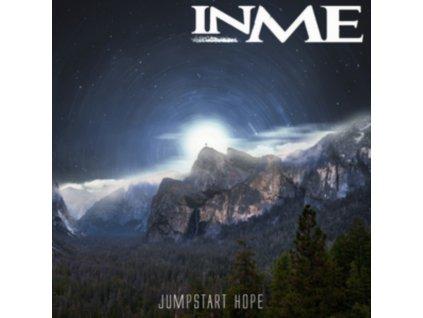 INME - Jumpstart Hope (LP)