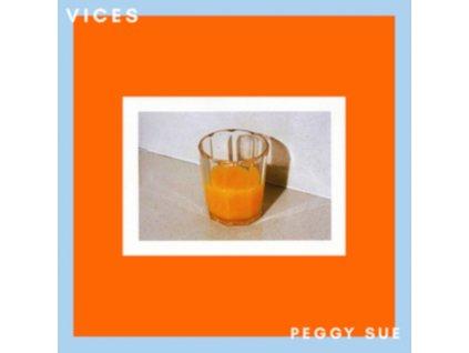 PEGGY SUE - Vices (LP)