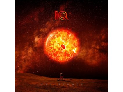 IQ - Resistance (White Vinyl) (LP)