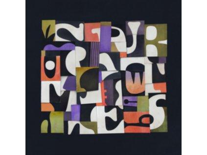 "ALPHABETS HEAVEN - Subtitles (12"" Vinyl)"
