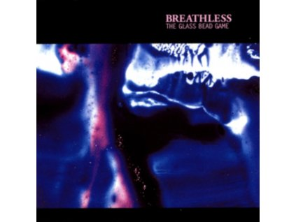 BREATHLESS - The Glass Bead Game (LP)