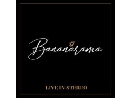 BANANARAMA - Live In Stereo (LP)