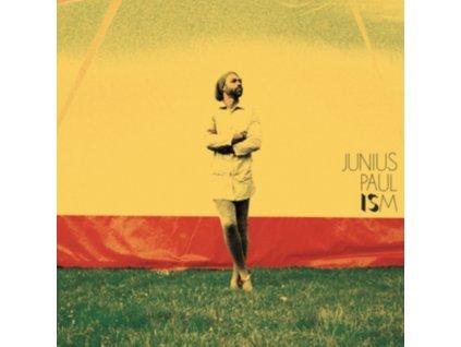 JUNIUS PAUL - Ism (LP)