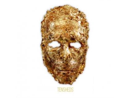 TENSHEDS - Deathrow Disco (LP)