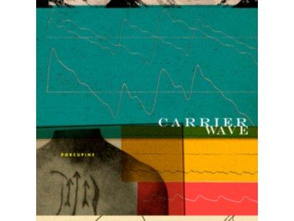 PORCUPINE - Carrier Wave (LP)