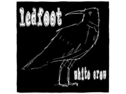 LEDFOOT - White Crow (LP)