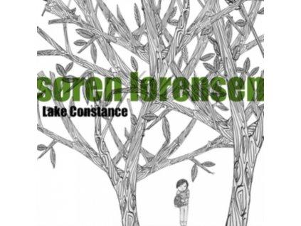 SOREN LORENSEN - Lake Constance (LP)