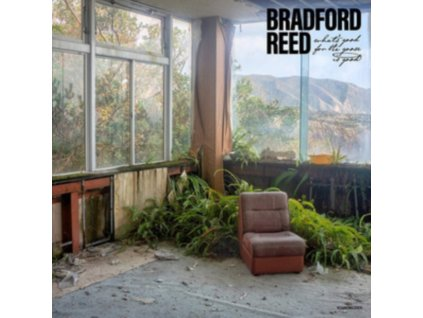 BRADFORD REED - Whats Good For The Goose Is Good (LP)