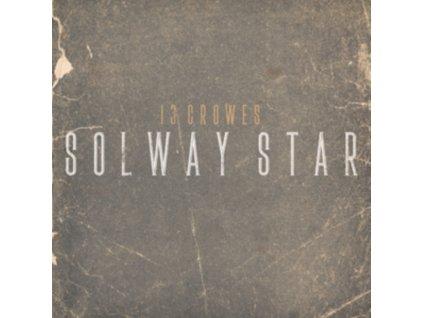 13 CROWES - Solway Star (Marbled Vinyl) (LP)