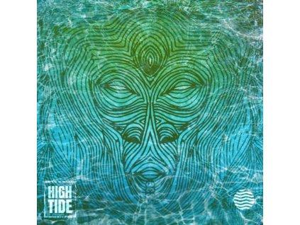 "EA WAVE - High Tide (12"" Vinyl)"