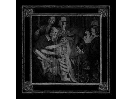 "CRIMSON THRONE - The Resilience Of Life & Death (7"" Vinyl)"
