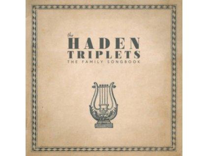 HADEN TRIPLETS - Family Songbook (LP)