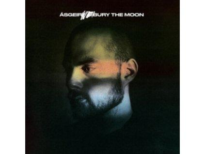 ASGEIR - Bury The Moon (LP)