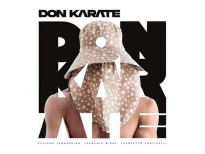 DON KARATE - Don Karate (LP)