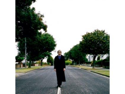 DAN LYONS - Subsuburbia (Coloured Vinyl) (LP)