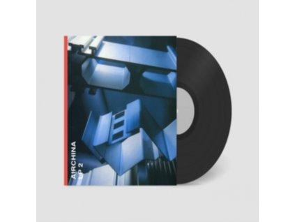 AIRCHINA - Lp 2 (LP)