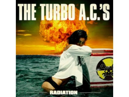 TURBO A.C.S - Radiation (LP)