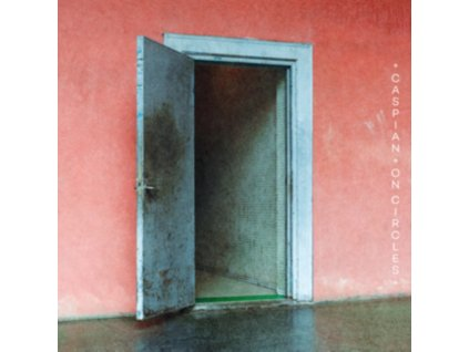 CASPIAN - On Circles (LP)