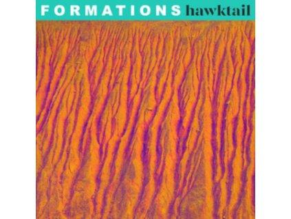 HAWKTAIL - Formations (LP)