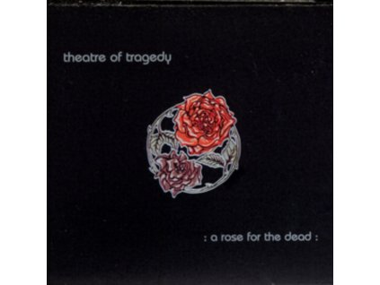 THEATRE OF TRAGEDY - A Rose For The Dead (LP)