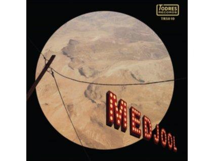 "MEDJOOL - Gbells / Savana (7"" Vinyl)"