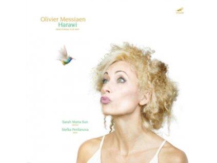 SUN / PERIFANOVA - Olivier Messiaen: Harawi (LP)