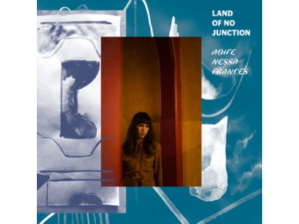 AOIFE NESSA FRANCES - Land Of No Junction (LP)