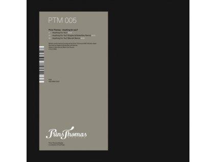"PRINS THOMAS - Anything For You? (12"" Vinyl)"