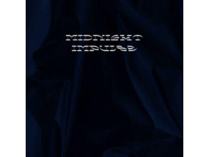 "VARIOUS ARTISTS - Midnight Impulse (12"" Vinyl)"