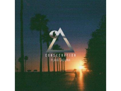 CONSECRATION - Plava Laguna (LP)