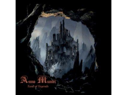 ANNO MUNDI - Land Of Legends (LP)