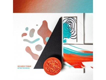 "RICARDO TOBAR - After The Movie EP (12"" Vinyl)"