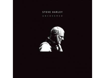 STEVE HARLEY - Uncovered (LP)