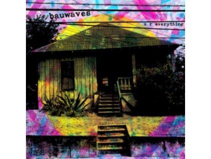 BAUWAVES - U R Everything (LP)