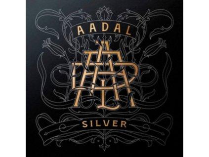 AADAL - Silver (LP)