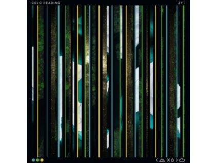 "COLD READING - Zyt (7"" Vinyl)"