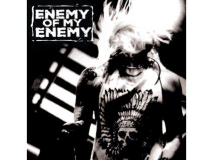 ENEMY OF MY ENEMY - Enemy Of My Enemy (LP)