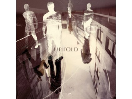 UNFOLD - Aeon Aony (LP)