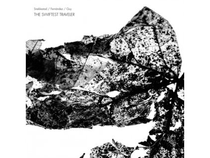 SNEKKESTAD / FERNANDEZ / GUY - Swiftest Traveler (LP)