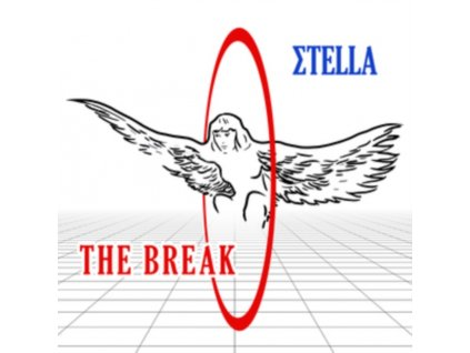 ETELLA - The Break (LP)